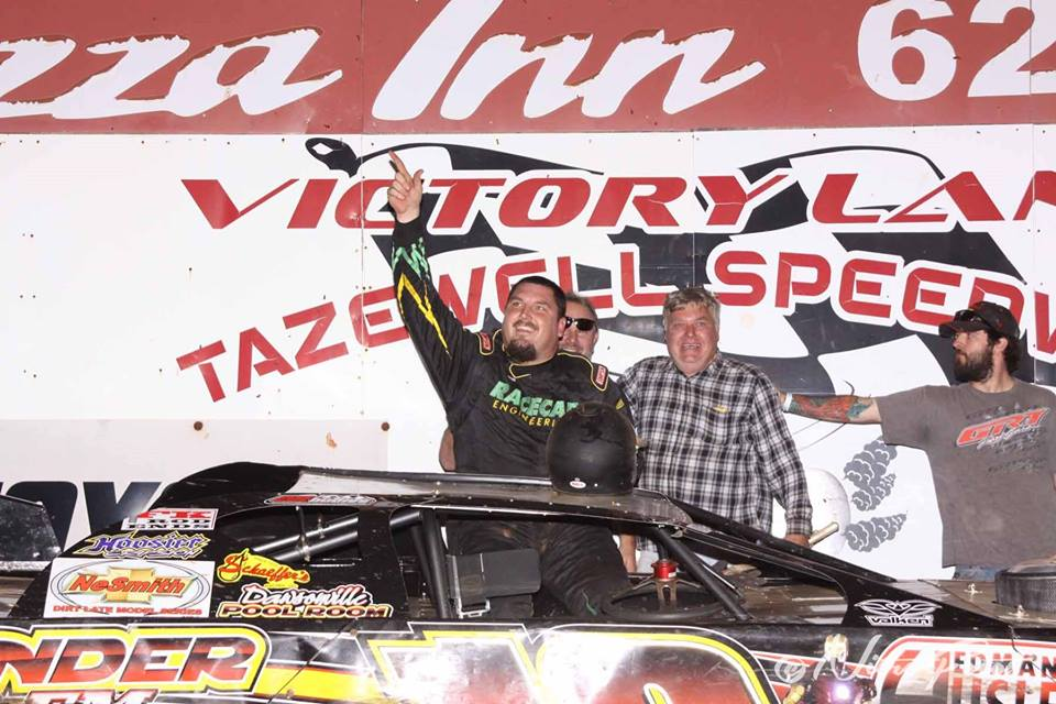 The Chevy Super Series Returns To Tazewell Speedway This Saturday