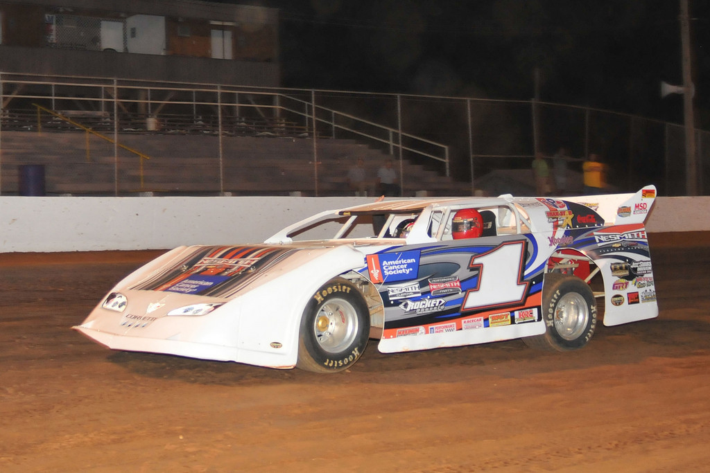 Gumbo Nationals At Greenville Speedway Up Next For Nesmith Chevrolet