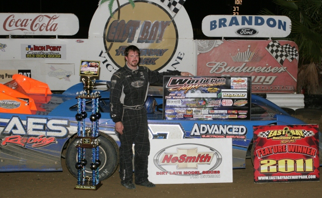 A LOOK BACK AT NeSMITH LATE MODELS – 2011 - Durrence Layne